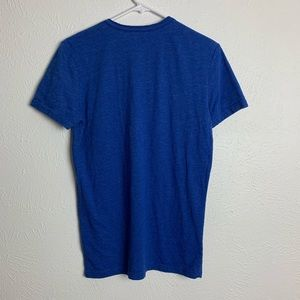 American Eagle Outfitters Shirts - American Eagle Short Sleeved Henley